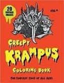 CREEPY KRAMPUS COLOR BK