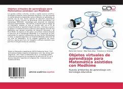 Objetos virtuales de aprendizaje para Matemática asistidos con Medhime