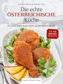 Die echte Österreichische Küche