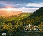 Licht in der Landschaft 2018