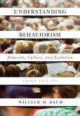 Understanding Behaviorism 3e P