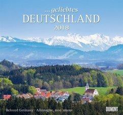 ... geliebtes Deutschland 2018