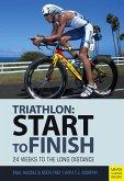 Triathlon: Start to Finish (eBook, ePUB)
