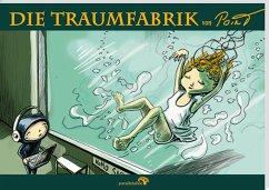 Die Traumfabrik - Point (Tina Brenneisen)