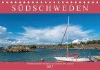 Südschweden - ein fotografischer Roadtrip von Göteborg bis Landsort (Tischkalender 2017 DIN A5 quer)