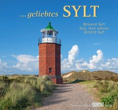 Geliebtes Sylt 2018 - DuMont Wandkalender