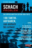 Schach Problem #01/2016 (eBook, ePUB)