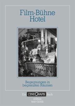 Film-Bühne Hotel (eBook, ePUB)
