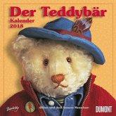 Der Teddybär 2018
