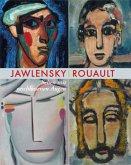 Alexej von Jawlensky - Georges Rouault