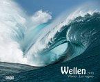 Wellen - Waves 2018