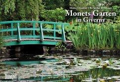 Monets Garten in Giverny 2018