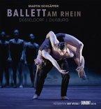 Martin Schläpfer - Ballett am Rhein 2018 - Wandkalender