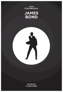 Fan Phenomena: James Bond (eBook, ePUB)