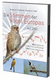 Die Stimmen der Vögel Europas, 1 DVD-ROM