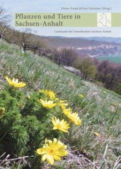 Pflanzen und Tiere in Sachsen-Anhalt