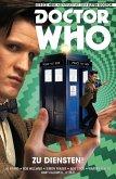 Zu Diensten / Doctor Who - Der elfte Doktor Bd.2 (eBook, PDF)