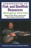Conservation of Fish and Shellfish Resources (eBook, ePUB)