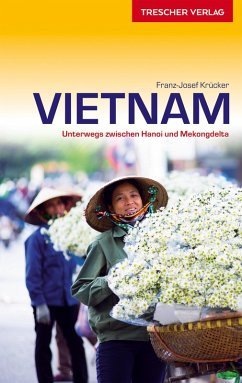 Vietnam (eBook, PDF) - Krücker, Franz-Josef