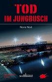 Tod im Jungbusch: Mannheim Krimi (eBook, ePUB)