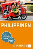 Stefan Loose Reiseführer Philippinen (eBook, PDF)