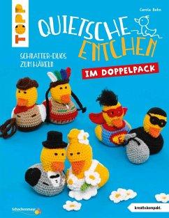 Quietsche-Entchen im Doppelpack (eBook, PDF) - Behn, Carola