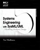 Systems Engineering with SysML/UML (eBook, ePUB)