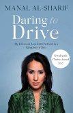 Daring to Drive (eBook, ePUB)