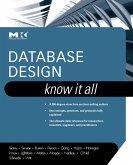 Database Design: Know It All (eBook, ePUB)