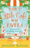 Rosie's Little Café on the Riviera (eBook, ePUB)
