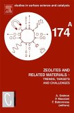 Zeolites and Related Materials: Trends Targets and Challenges(SET) (eBook, ePUB)