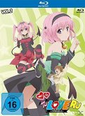 Motto To Love Ru: Trouble - Vol.2