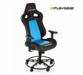 Playseat L33T Gaming Chair - blau