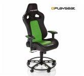 Playseat L33T Gaming Chair - grün
