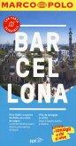 Barcellona. Con atlante stradale