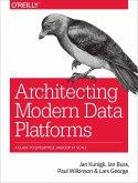 Architecting Modern Data Plattforms