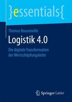 Logistik 4.0 - Bousonville, Thomas