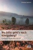 Wo bitte geht's nach Königsberg