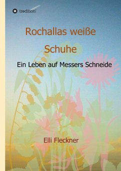 Rochallas weiße Schuhe - Fleckner, Elli