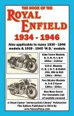 BK OF THE ROYAL ENFIELD 1934-1