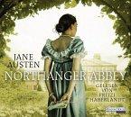 Northanger Abbey, 6 Audio-CDs