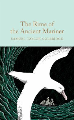 The Rime of the Ancient Mariner - Coleridge, Samuel Taylor; Coleridge, Samuel Taylor