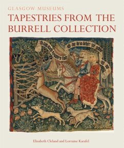 TAPESTRIES FROM THE BURRELL CO
