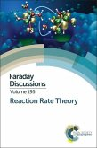 Reaction Rate Theory: Faraday Discussion 195