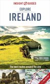 Insight Guides Explore Ireland (Travel Guide with Free Ebook)