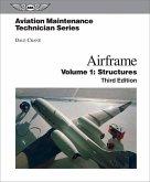 Aviation Maintenance Technician: Airframe, Volume 1: Structures (Ebundle) [With eBook]