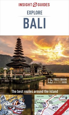 Insight Guides Explore Bali (Travel Guide with Free eBook) - Insight Guides