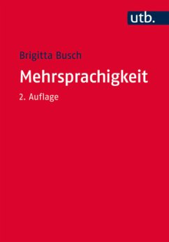 Mehrsprachigkeit - Busch, Brigitta