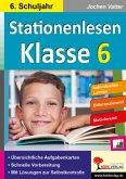 Stationenlesen Klasse 6