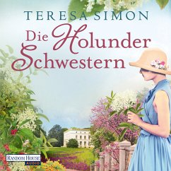 Die Holunderschwestern (MP3-Download) - Simon, Teresa